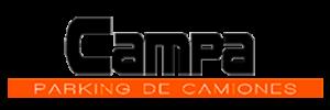 Campa parking camiones Castellón
