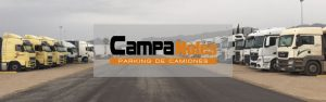 Parking camiones AP-7 Castellón